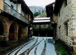 Posada El Balcón de Renedo,Cabuérniga (Cantabria)