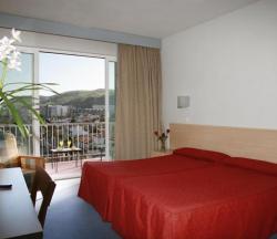 Hotel Cosmopol,Laredo (Cantabria)