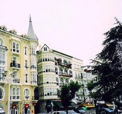 Hotel Ramona,Laredo (Cantabria)