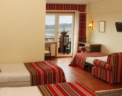 Hotel Risco,Laredo (Cantabria)