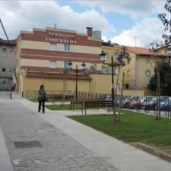Pensión Esmeralda,Laredo (Cantabria)