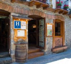 Hotel Casa Cayo S.C.,Potes (Cantabria)