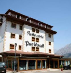 Hotel Picos de Valdecoro,Potes (Cantabria)