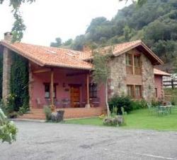 Hotel Posada la Casa de Frama,Potes (Cantabria)
