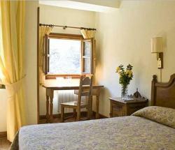 Hotel Infantado,Potes (Cantabria)