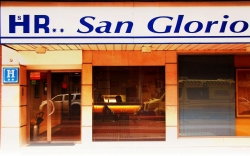 Hostal San Glorio