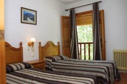 Apartamentos Rurales Poqueira,Capileira (Granada)