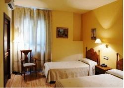 Hotel El Oasis,Carchel (Jaen)