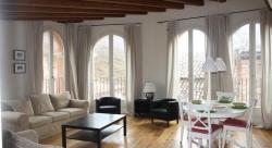 Apartamentos La Fonda,Cardona (Barcelona)
