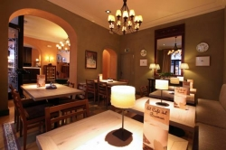 Hotel Bremon,Cardona (Barcelona)