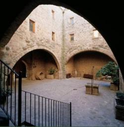 Parador de Cardona,Cardona (Barcelona)