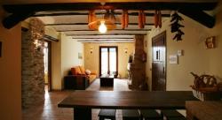 Casa Rural Los Pedregales,Carenas (Zaragoza)