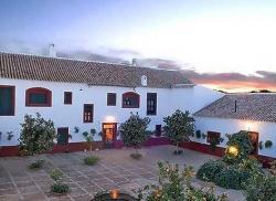 Hacienda Santa Ana,Carmona (Sevilla)