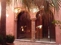 Hostal Hospedería Marqués de Las Torres,Carmona (Sevilla)