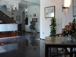 Hotel Palmero,Carmona (Sevilla)