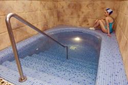Hotel Comendador,Carranque (Toledo)