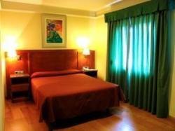 Hotel Los Habaneros,Cartagena (Murcia)