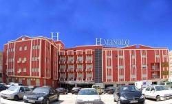 Hotel Manolo,Cartagena (Murcia)