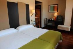 Hotel NH Cartagena,Cartagena (Murcia)