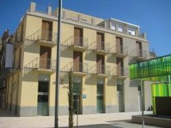 Pensión Balcones Azules,Cartagena (Murcia)