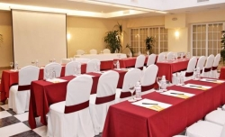 Hotel Sercotel Carlos III,Cartagena (Murcia)