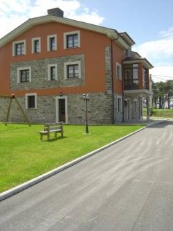 El Nido de Olvido,Cartavio (Asturias)