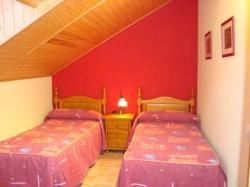 Apartamentos Casa Modesto,Escalona (Huesca)