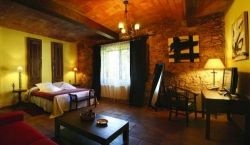 Hotel Mas Vilalonga Petit,Cassa de la selva (Girona)