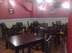 Hotel Rural Las Mozas,Castañar de Ibor (Cáceres)