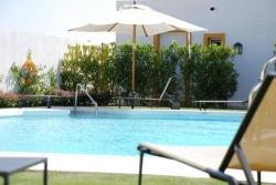 Hotel NH Castellar,Castellar de la Frontera (Cádiz)