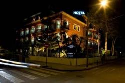 Hotel Canal Olímpic,Castelldefels (Barcelona)