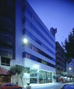 Hotel Castello Center,Castellón de la Plana (Castellón)
