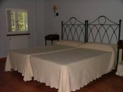La Casa del Burrero,Castropol (Asturias)