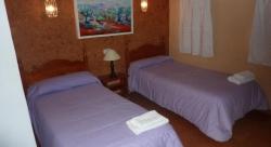 Hotel Hospedería la Cartuja,Cazalla de la Sierra (Sevilla)