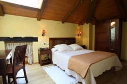 Hotel Rústico Anatur,Cervo (Lugo)