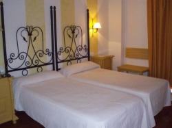 Hotel Alborán Chiclana,Chiclana de la Frontera (Cádiz)