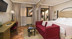 Hotel Melia Sancti Petri,Chiclana de la Frontera (Cádiz)