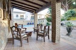 Villa Mariantonia,Chiclana  de la Frontera (Cadiz)