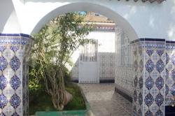 Villas Cristina,Chiclana de la Frontera (Cádiz)