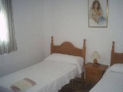 Apartamentos-Camping La Rana Verde,Chiclana  de la Frontera (Cadiz)