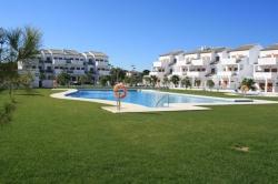 Apartamentos Vacacionales La Carajolilla,Chiclana  de la Frontera (Cadiz)