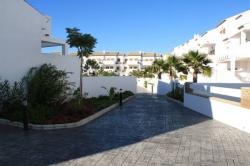 Apartamentos Vacacionales La Carajolilla,Chiclana  de la Frontera (Cádiz)