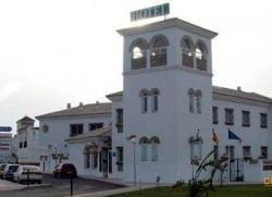 Hotel Cortijo Los Gallos,Chiclana  de la Frontera (Cádiz)