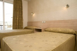 Hostal Casa Paco,Chilches (Castellon)