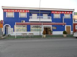 Hostal Donaire II,Tomelloso (Ciudad Real)