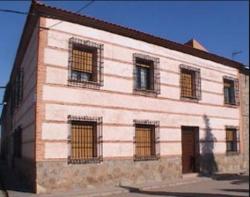 Casa Rural Doña Carmen,Villanueva de los Infantes (Ciudad Real)