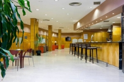 Hotel NH Ciudad Real,Ciudad Real (Ciudad Real)