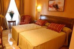 Hotel Sercotel Guadiana,Ciudad Real (Ciudad Real)