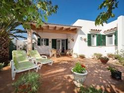 Holiday home Los Delfines Ciutadella I,Ciutadella de Menorca (Menorca)