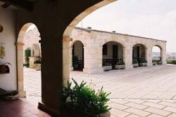 Agroturismo Biniatram,Ciutadella de Menorca (Menorca)